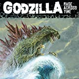 Godzilla: Rage Across Time (Issues) (5 Book Series)