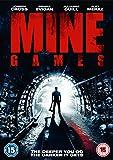 Mine Games [DVD]