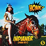 Indianer (Diana Hey)