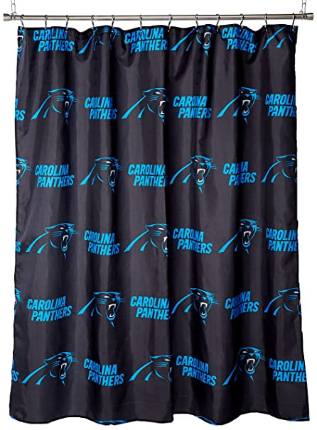 NFL Buffalo Bills Shower Curtain 72quot