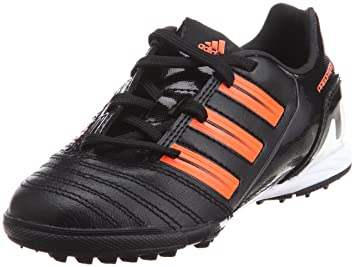 wholesale dealer 85cd5 c73ce Image Unavailable. Image not available for. Colour Adidas Predator Absolado  TRX TF J blackpredator ...