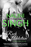 Rock Addiction (Rock Kiss Book 1) (English Edition)