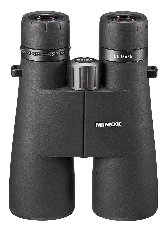 MINOX 双眼鏡 #62045 BL 15X56 ダハ式 15倍56口径 ブラック 200117 B00Q68WU94