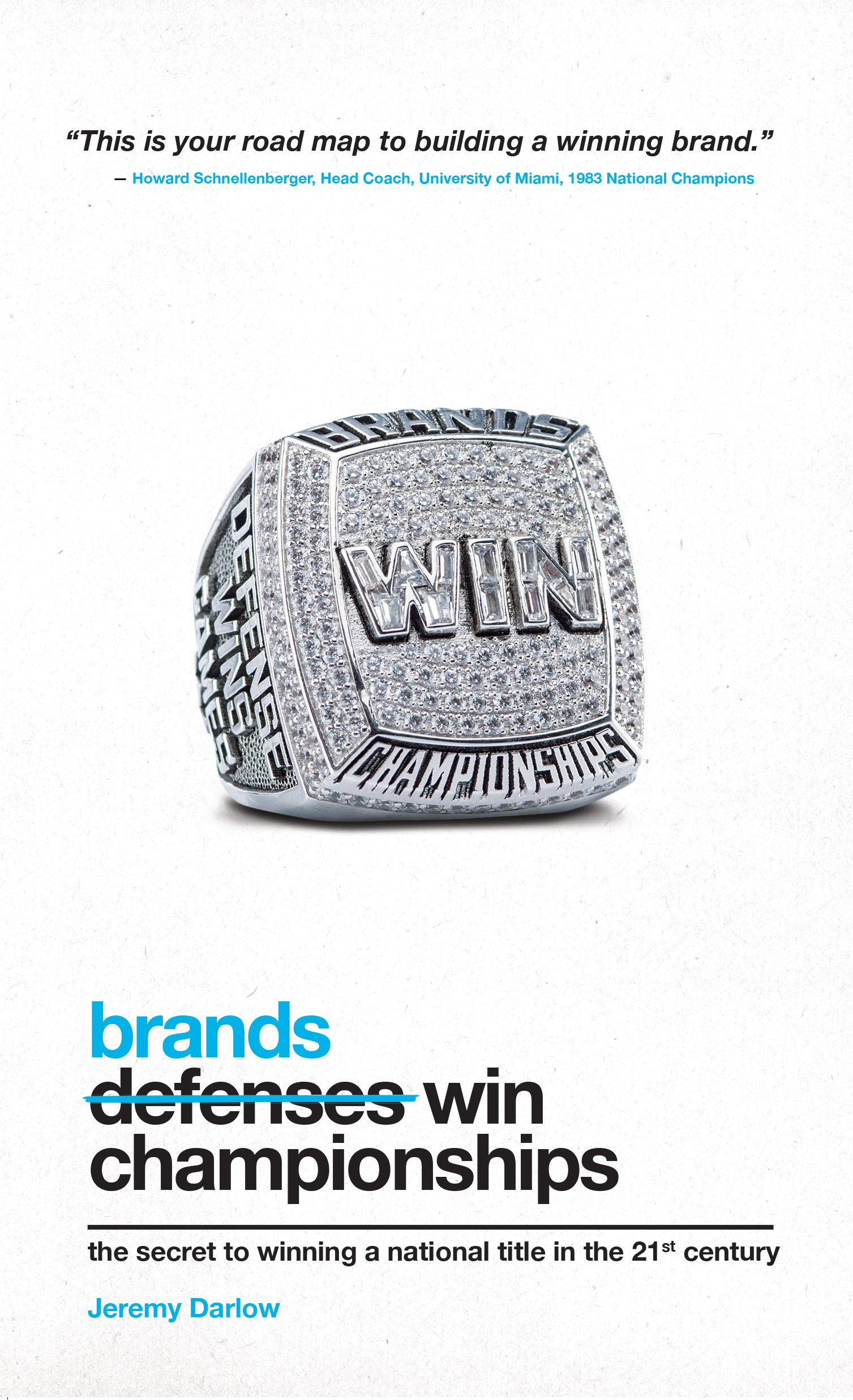Brands Championships Jeremy Allen Darlow product image
