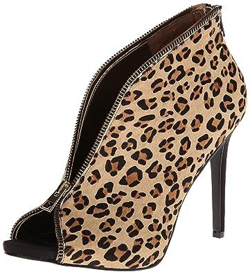 Womens Shoes CARLOS by Carlos Santana Veruca Leopard