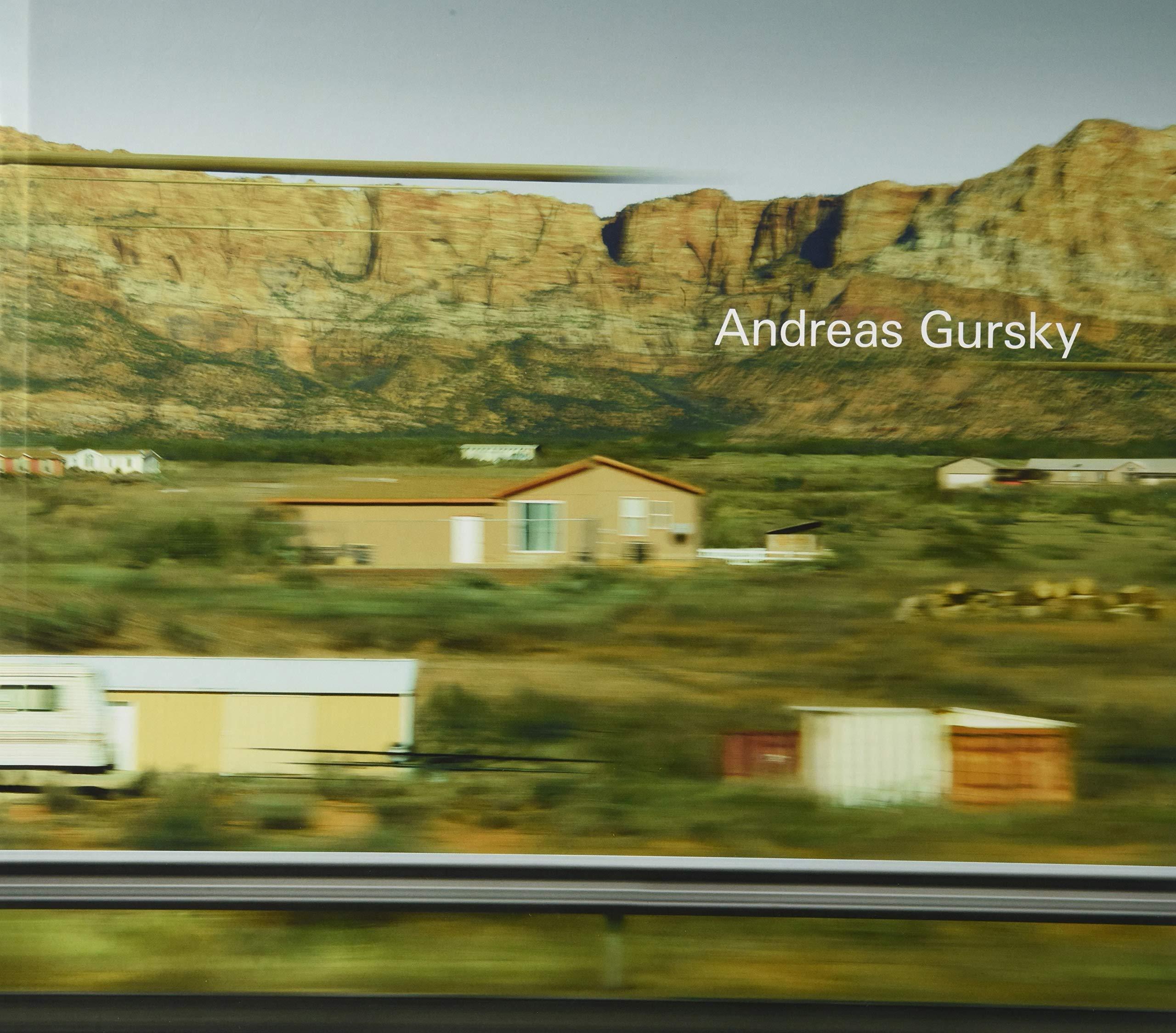 Andreas Gursky pdf epub