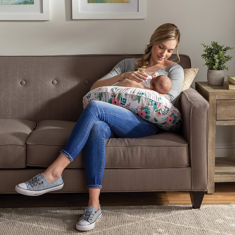 Amazon.com: Boppy Boutique - Funda de almohada para ...