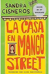 La Casa en Mango Street (Spanish Edition) Kindle Edition