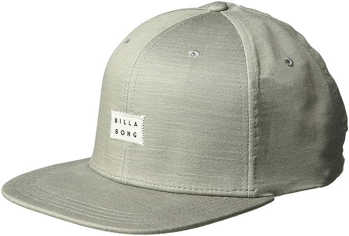d96fd733dc2 Amazon.com  Billabong Men s Primary Snapback Hat