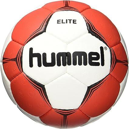 Hummel Balonmano para parte & entrenamiento – Tamaño 2 o 3 – SMU ...
