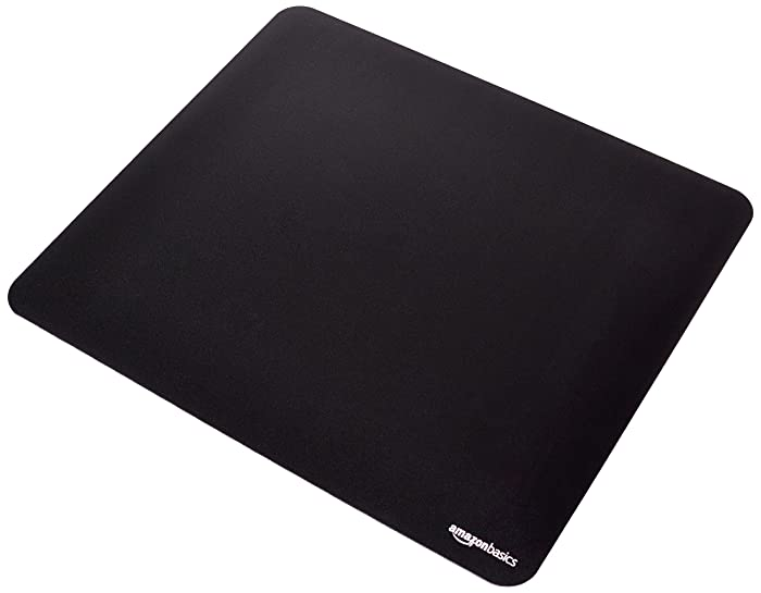 Top 9 Amazonbasics Xxl Gaming Computer Mouse Pad  Black