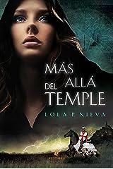 Más allá del temple (Spanish Edition) Edición Kindle