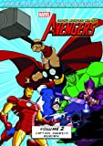 Avengers: Earth's Mightiest Heroes Volume 2 [DVD]