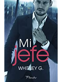 Mi jefe (Spanish Edition)