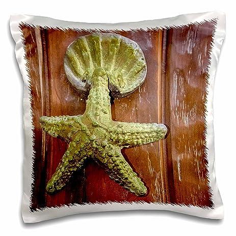 Danita Delimont   Doors   Starfish Door Knocker. Spanish Colonial  Architecture, Colombia.