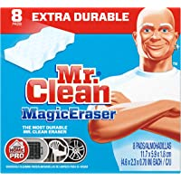 Mr. Clean Magic Eraser Extra Power Home Pro Multi-Surface Cleaner (8-Count Box)