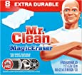 Mr. Clean Magic Eraser Extra Power Home Pro Multi-Surface Cleaner, 8 Count Box