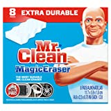 Amazon Price History for:Mr. Clean Magic Eraser Extra Power Home Pro, 8 Count Box