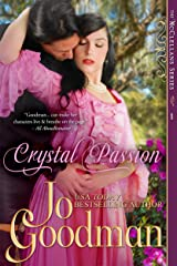Crystal Passion (The McClellans Series, Book 1): Author's Cut Edition Kindle Edition