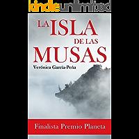 La isla de las musas: Finalista Premio Planeta
