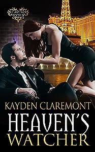 Heaven's Watcher (Heavenly Bodies Book 2)