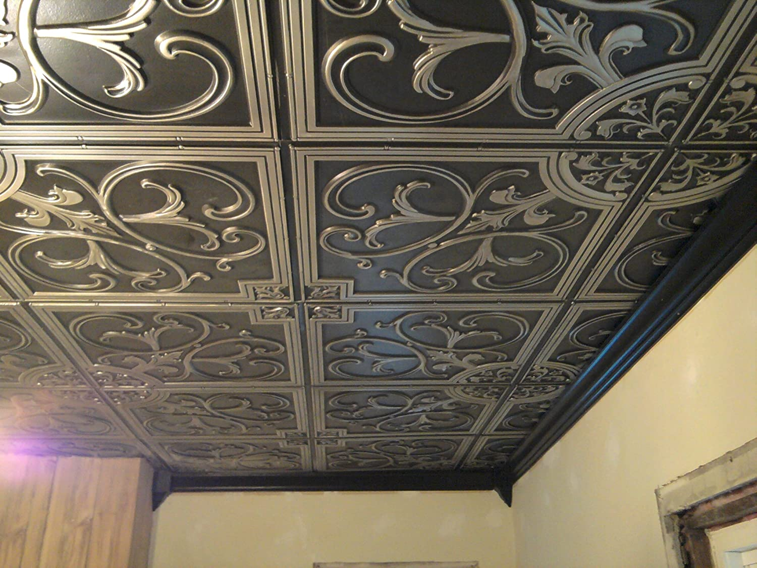 tin futuristic tile antique ceiling circa info erikblog strong tiles
