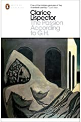 The Passion According to G.H (Penguin Modern Classics) Paperback