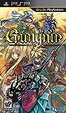 Gungnir - PlayStation Portable Standard Edition