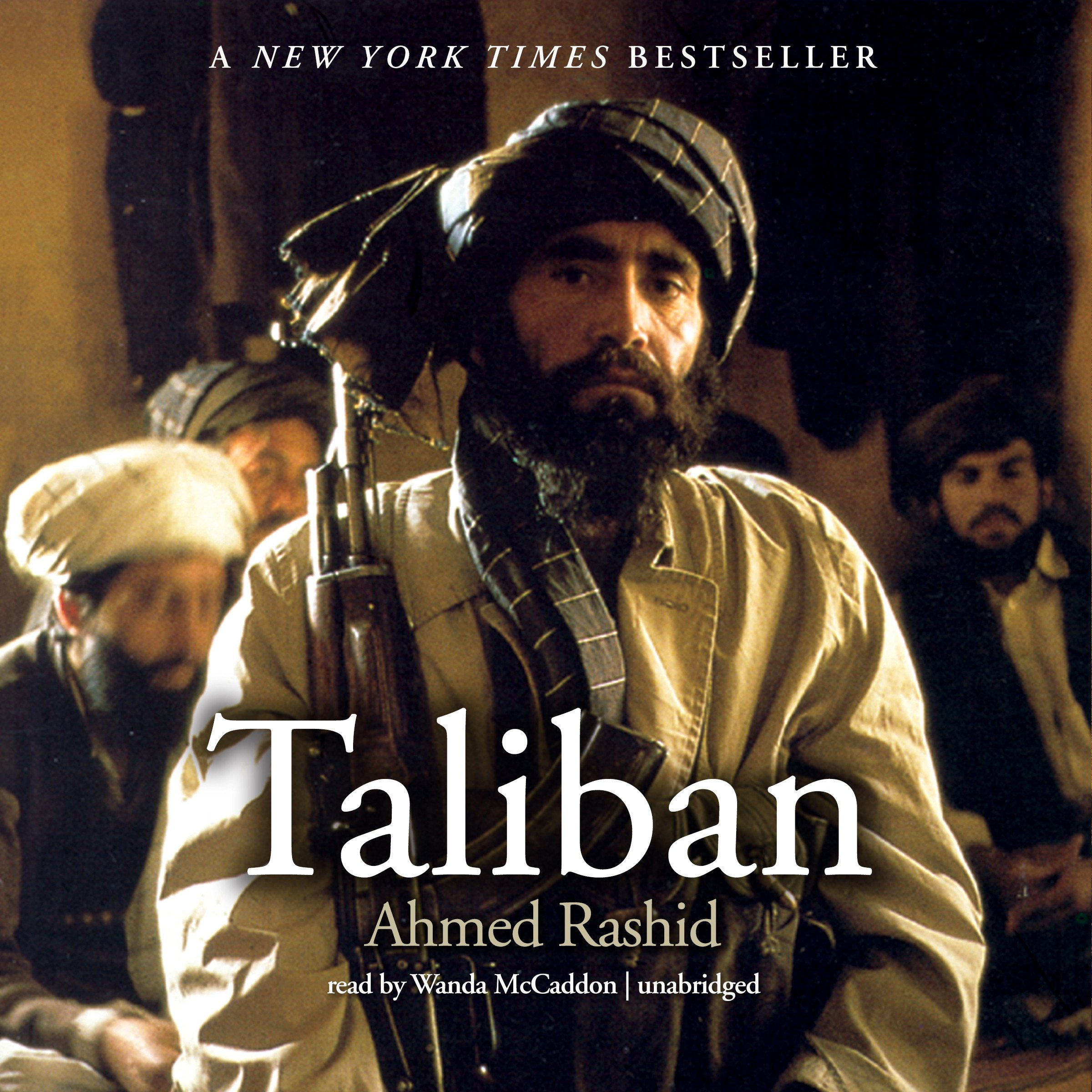Taliban  Islam Oil And The Great New Game In Central Asia