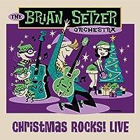 Christmas Rocks! LIVE [Blu-ray] [2018]