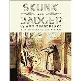 Skunk and Badger (Skunk and Badger 1)