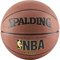 Spalding NBA Street Basketball (Orange)