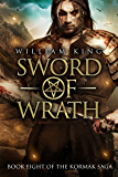Sword of Wrath (Kormak Book Eight) (The Kormak Saga 8)