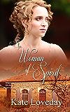 A Woman of Spirit (Redwoods Series Book 1)