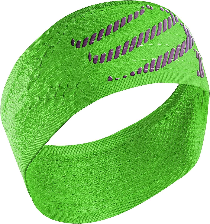 Compressport Head Band Thin Stirnband Schweißband NEU