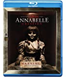 Annabelle: Creation (BD) [Blu-ray]