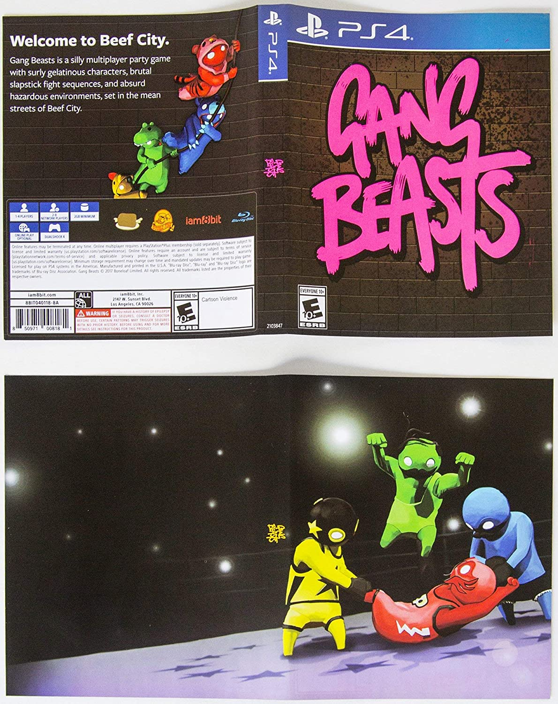 gang beasts download windows 7 free