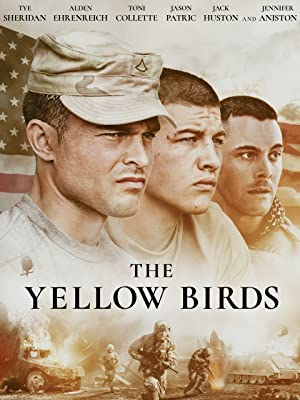 the yellow birds movie subtitles