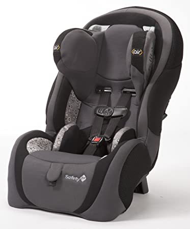 Amazon.com : Safety 1st Complete Air 65 Protect Convertible Car Seat