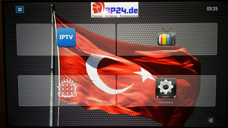 Android IPTV Box, con hasta 200 canales turcos, (BOX CS918G Plus h. 265 KODI Android 4.4 Amlogic S805 quad core RAM 1GBg ROM 8 GB): Amazon.es: Electrónica