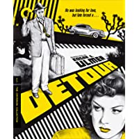 Detour The Criterion Collection (Blu-ray)