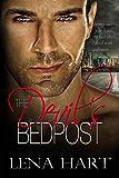 The Devil's Bedpost: (David & Tena #3)