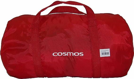 Cosmos 10351 Housse de Protection pour Voiture dint/érieur Petite Taille Bleu S