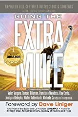 Going The Extra Mile Kindle Edition