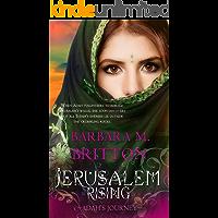Jerusalem Rising: Adah's Journey (Tribes of Israel Book 3)