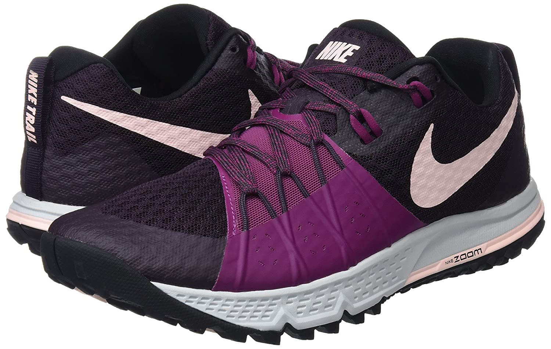 Amazon.com | Nike WMNS Air Zoom Wildhorse 4 Womens 880566-601 Size 10 | Running