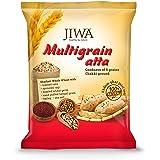 JIWA healthy by nature Multigrain Atta - 900 Grams