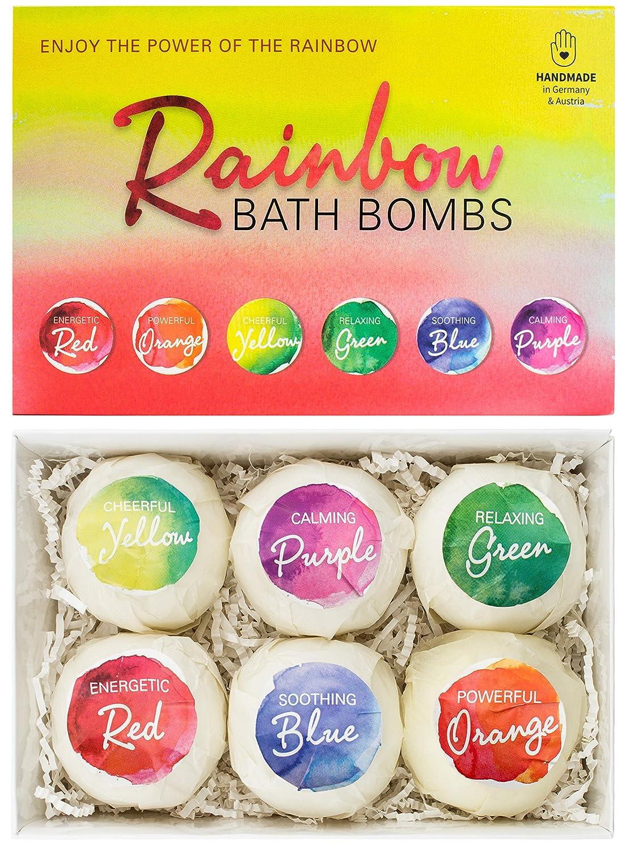 bombas de jabón san valentín