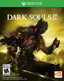 Dark Souls III - Xbox One Standard Edition