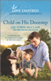 Child on His Doorstep (Rescue Haven Book 2)